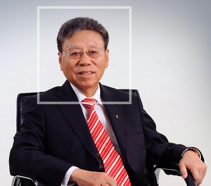 Tan Sri Dato' Sri Tay Ah Lek
