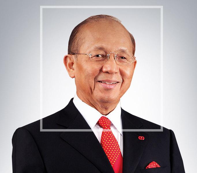 Tan Sri Azman Hashim (Chairman)