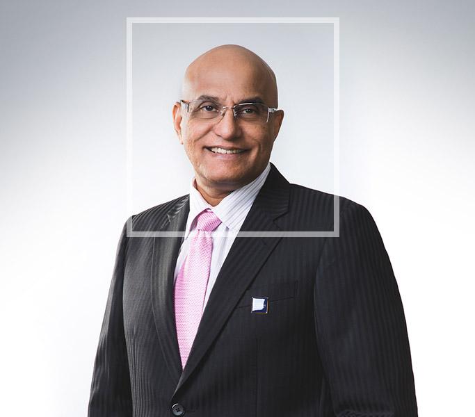 Dr Paramsothy Vijayan