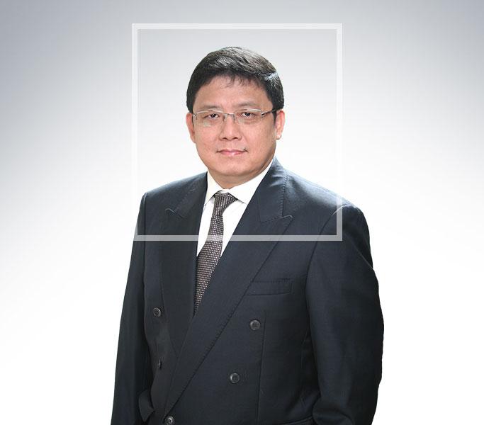 Yeow Tiang Hui